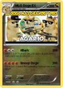 MLG Doge EX