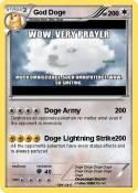 God Doge