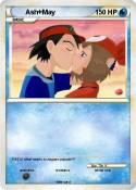 Ash+May