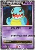 Evil Doom