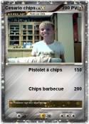 Cesario chips