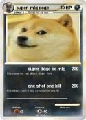 super mlg doge