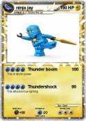 ninja jay