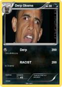 Derp Obama