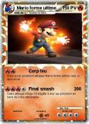 Mario forme