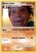 Atomic Aiden