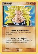 Goku ssj3