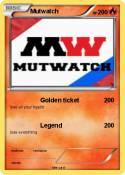 Mutwatch