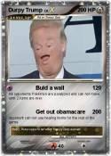 Durpy Trump