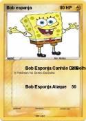 Bob espanja