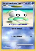 Hero Chao Swim