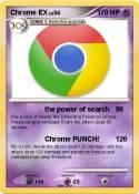 Chrome EX