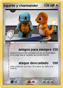 squirtle y