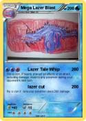 Mega Lazer