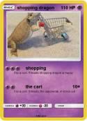 shopping dragon