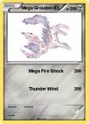 Mega Groudon EX