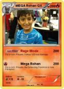 MEGA Rohan GX