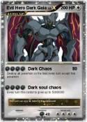 Evil Hero Dark