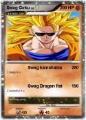 Swag Goku
