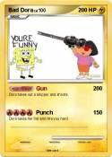 Bad Dora