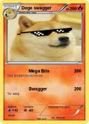 Doge swagger