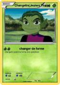 Changelin(Jeunes