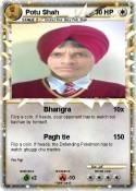 Potu Shah