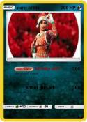 card of life