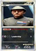 Admiral Firmus
