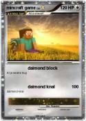 mincraft game