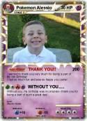 Pokemon Alessio