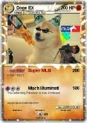 Doge EX