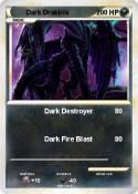 Dark Drakiria