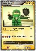 Lloyd ZX