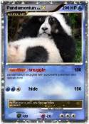 Pandamoniun