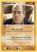 voter pour moi
