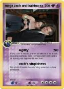 mega zach and