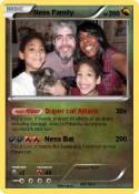 Ness Family