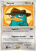 Perry mr
