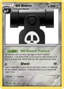 Bill Blaster