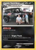 Ultamite Truck