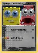 Spongbob and