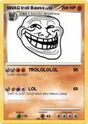 SWAG troll