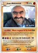Jean-Mahmoud