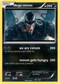 Mega venom