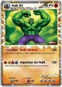 Hulk EX