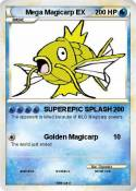 Mega Magicarp