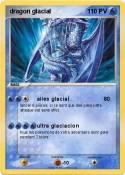 dragon glacial