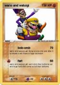 wario and
