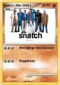 snatch ( film
